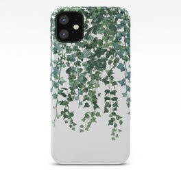 Ivy Vine Drop iPhone Case