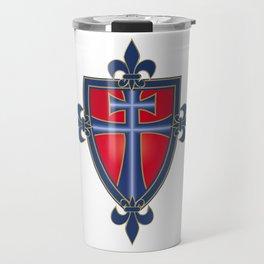 Preceptor cross Travel Mug