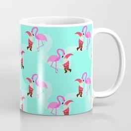 The Great Lawn War Coffee Mug