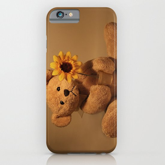 A flower for you iPhone & iPod Case