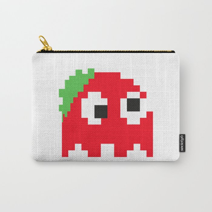 Zombie Ghost Carry-All Pouch