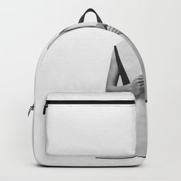 Injection Reflection Backpack