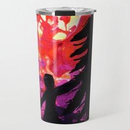 Tree Lady Travel Mug