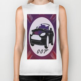 007 Aston Biker Tank