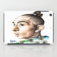 ahs iPad Cases featuring Pepper -AHS by MELCHOMM
