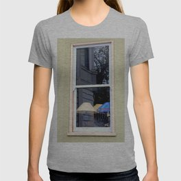 After The Laundry Room Fire T-shirt