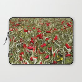 Opium Of The Masses Laptop Sleeve