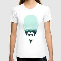 heisenberg T-shirts featuring Heisenberg by filiskun
