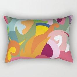 Fun Rectangular Pillow