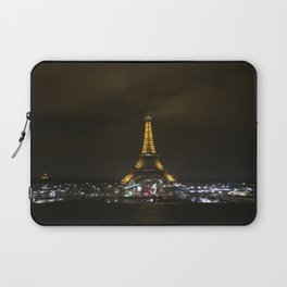 Tour Eiffel  Laptop Sleeve