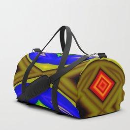 Nightmare left, nightmare right ... Duffle Bag