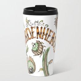The Gardenheads Travel Mug