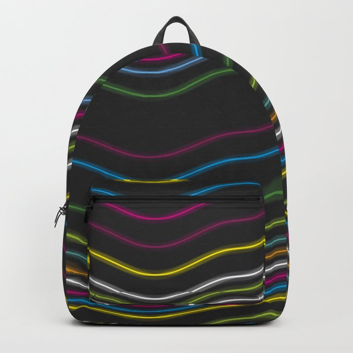 Don´t move III Backpack