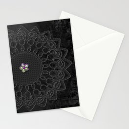 Emboss   To Mold Stationery Cards