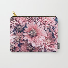 Flower | Photography | Pink Blossoms | Spring | Pattern Carry-All Pouch
