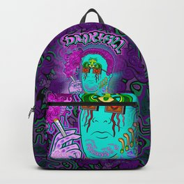 Dank Hill Backpack