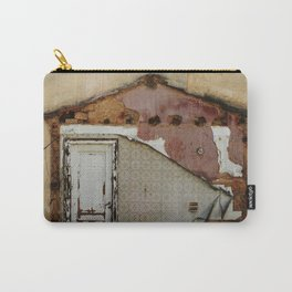 Unidimensional house Carry-All Pouch