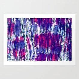 Reinvest Vertigo Art Print