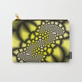 mussel Carry-All Pouch