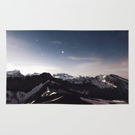 The Fault in Our Stars #buyart Rug