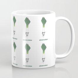 Abraham Leekoln Coffee Mug