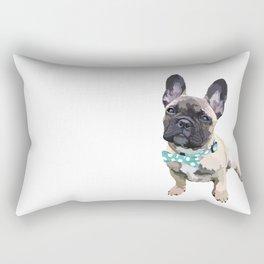 Frenchy Rectangular Pillow