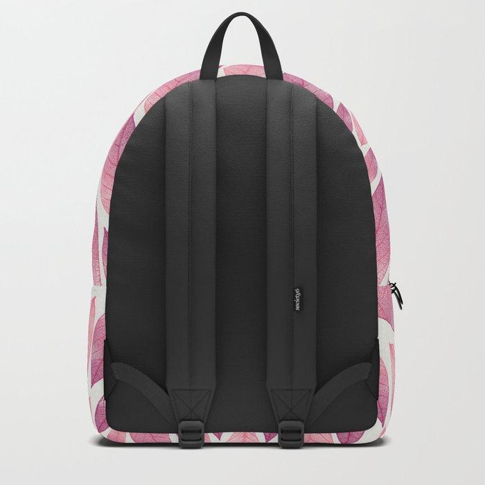 Petal Burst #10 Backpack