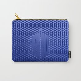 Tardis Logo Carry-All Pouch