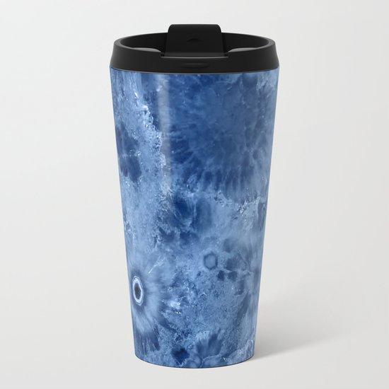 Agate frost Travel Mug
