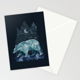 The Great Bear Stationery Cards