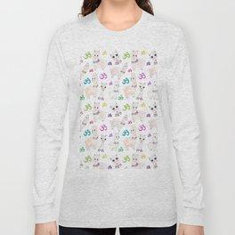 Llama-ste Long Sleeve T-shirt