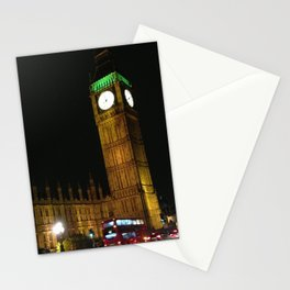 Westminister, London Stationery Cards