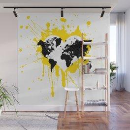 World peace Wall Mural