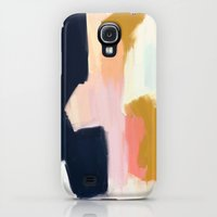 Samsung Galaxy S4 Case featuring Kali F1 by Patricia Vargas