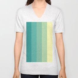 Color#1 Unisex V-Neck