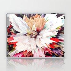 Floral Explosion Laptop & iPad Skin