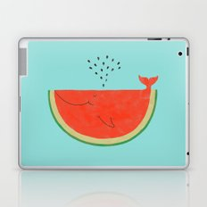 Don't let the seed stop you from enjoying the watermelon Laptop & iPad Skin