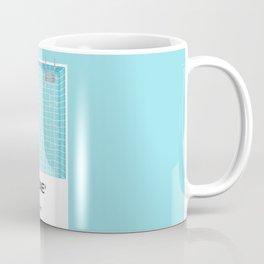 Pantone Series – Summer Swim Coffee Mug
