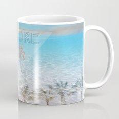 Tropical Exploration  Mug
