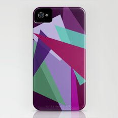 01 iPhone (4, 4s) Slim Case
