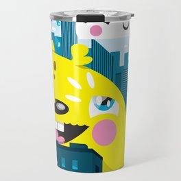 Monsters ( 2007 ) Travel Mug
