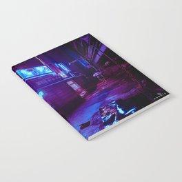 Deep Euljiro Notebook