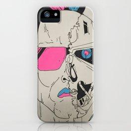 I Will Crush You  iPhone Case