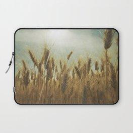 Near Harvest Laptop Sleeve