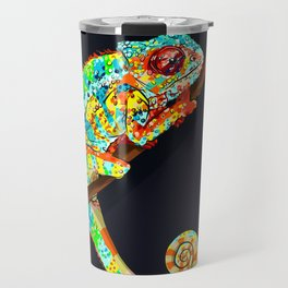 Color Changing Chameleon Travel Mug