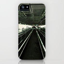 Walkway iPhone Case