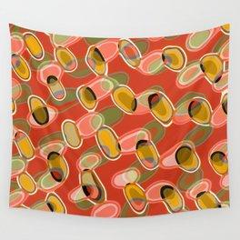neuro 1 Wall Tapestry
