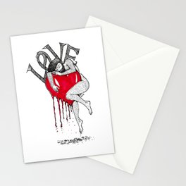 Precious Stationery Cards