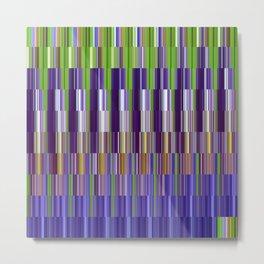 Kaleidoscope | Iris Metal Print