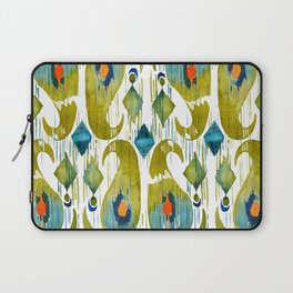 Balinese Pattern 09 Laptop Sleeve